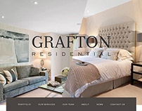Grafton, powered by D2 Interactive - d2i.co.uk