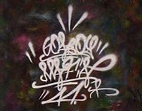 Projeto - Linha do tempo - Graffiti