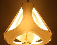 Trinity Lamp