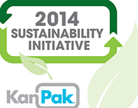 Kan Pak 2014 Sustainability Initiative Communication