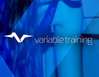 Variable Training Brand Creation