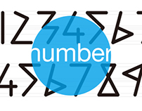 number changes-motion