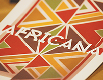 Africana at the Portland Art Museum