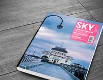 Revista SKY
