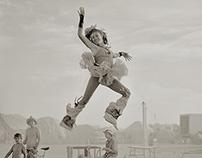 Philip Chudy - Burning Man