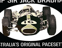 Sir Jack Brabham Tribute