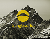 Sunglass Hut Logo Redesign