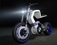 BMW E100r