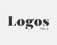 Logos Vol 2. 2013—2014.