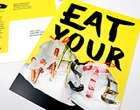 EAT WASTE Campaign