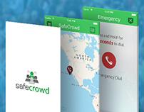 SafeCrowd
