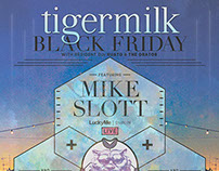 TIGERMILK., 4th Edition - 29 Nov 2013