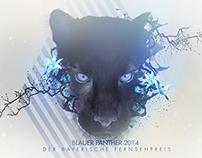 BLAUE PANTHER // BAYERISCHE FERNSEHPREIS 2014