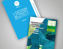 I-Design Activity Reports