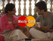 MasterCard Spec Commercial