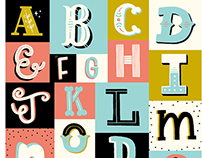 A - Z Type Project