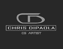 Chris DiPaola | Portfolio Examples