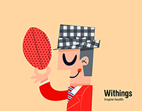 PINTACHAN POUR WITHINGS