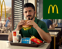 McDonald's - Fifa World Cup 2014