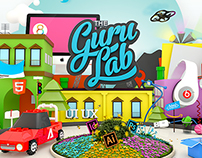The Guru Lab City