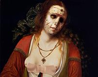 Lucrecia claimed Friday the 13th