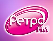 Retro FM APP Ukraine