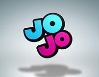 JoJo Rebranding
