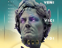 Historical figure posters