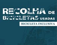 Bicicleta Inclusiva - LUCUS