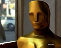 Oscars Promo Videos