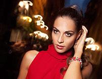 AMORE E BACI | Brand Campaign 2013