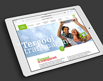 Tergooi transparency website