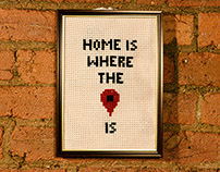 Home is where Google tells you it is