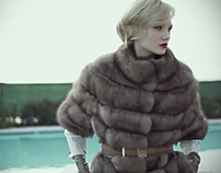 FLORENCE MODE   2014 Collection - Advertising Campaign