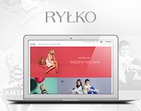Ryłko shop online