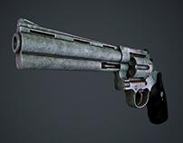 Colt Anaconda Texture