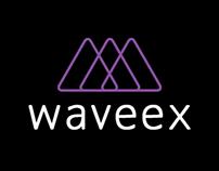 Convite Waveex