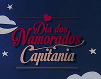 Dia dos Namorados Capitania