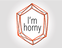 I'm Horny - Winter Collection