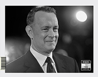 Tom Hanks Filmography