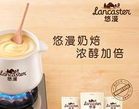 Lancaster Soft Crèmes