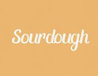 Sourdough Script Font