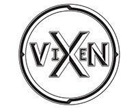 Logotype - for Vixen Beatz