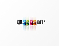 The QLSEASON'S logo & more