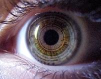 Sci-fy Eye Track