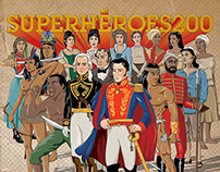 Superhéroes200