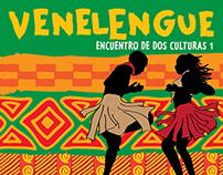 Venelengue. Encuentro de dos culturas 1
