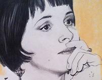 Juliette Binoche (2003)