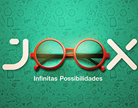 Joox - Infinitas possibilidades