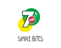 7up - Simple Bites